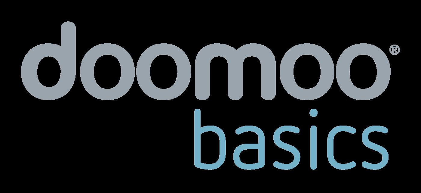 Doomoo Basics Logo
