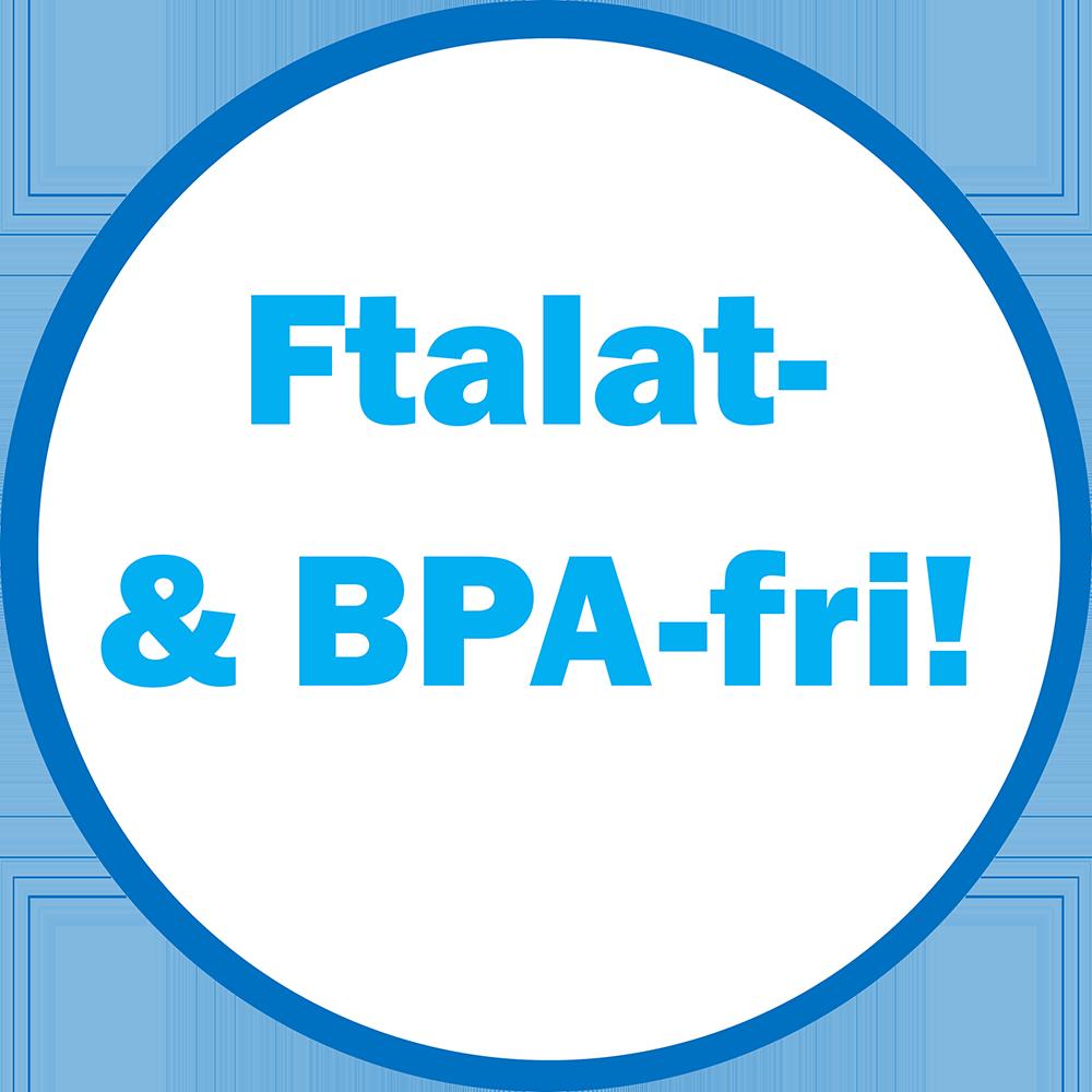 Ftalat BPA fri