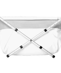 BiBaBad Flexi Silver 4