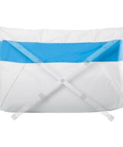 BibaBad Påse Blå