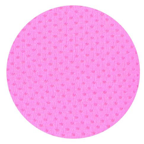 Candide Air Pandakudde Rosa ikon