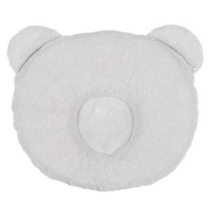 Candide Panda Kudde Ljusgrå