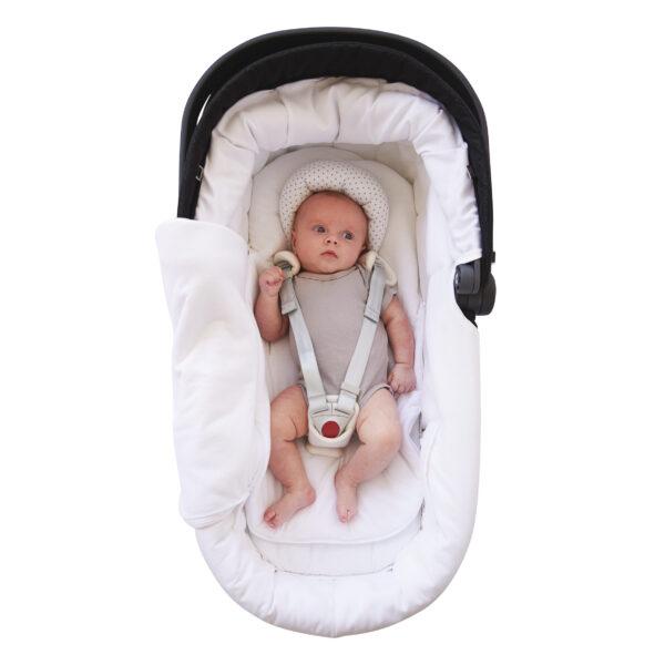 Candide Sovtäcke Nyfödd 1