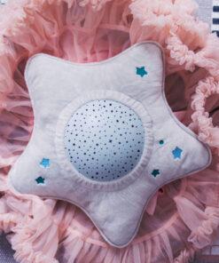Pabobo Stjärnprojektor Vintergatan