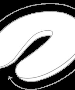 Doomoo Amnings och gravidkudde ikon 1
