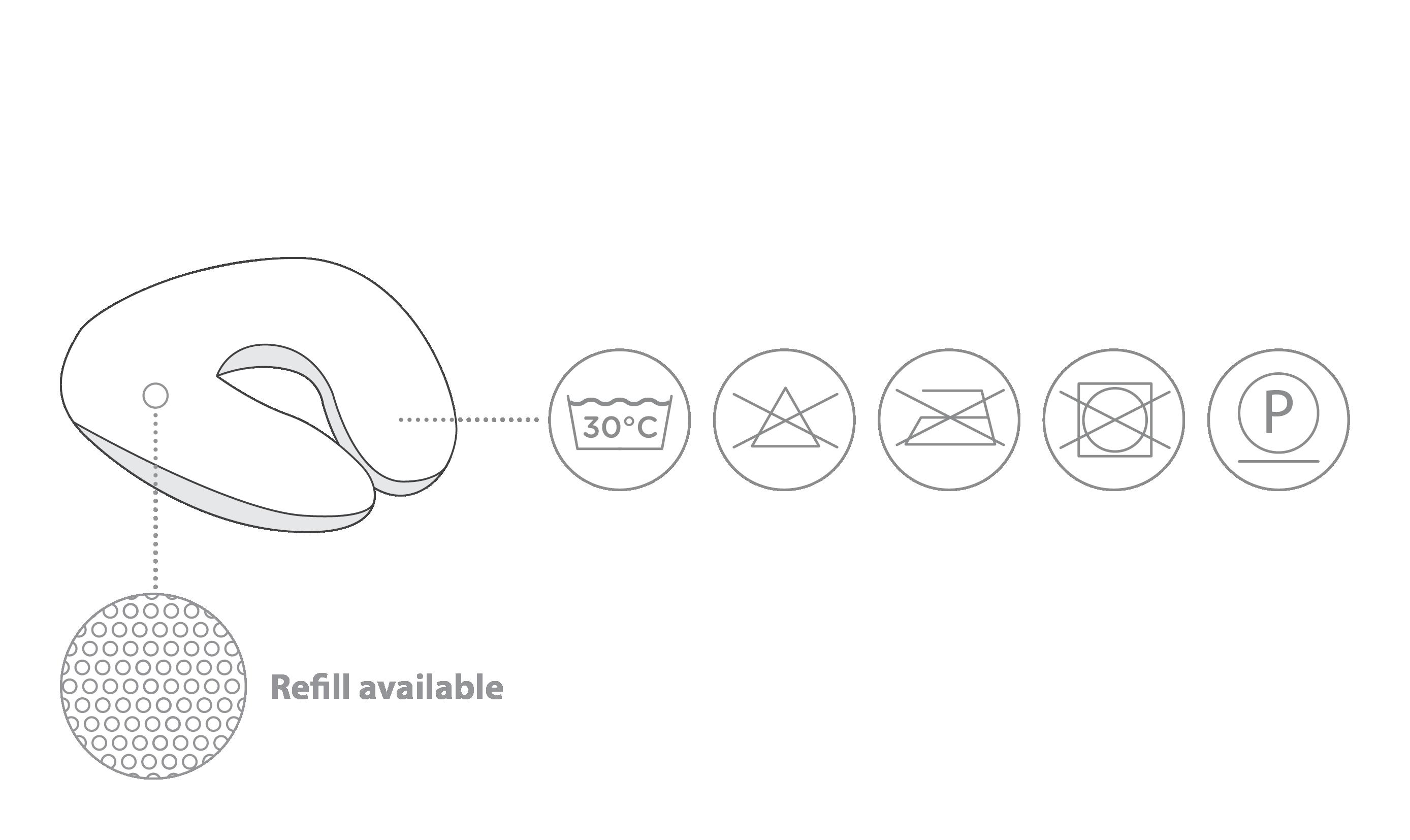 Doomoo Amningskudde ikon 1