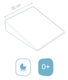 Doomoo Basics Kilkudde smal ikon 2