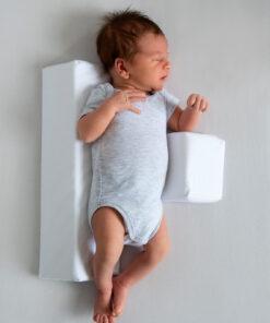 Doomoo Basics Sidokudde Babysleep