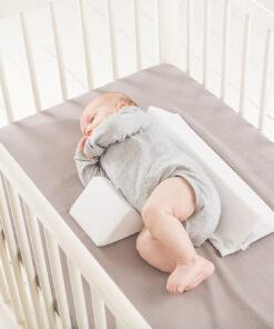Doomoo Basics Sidokudde Babysleep 6