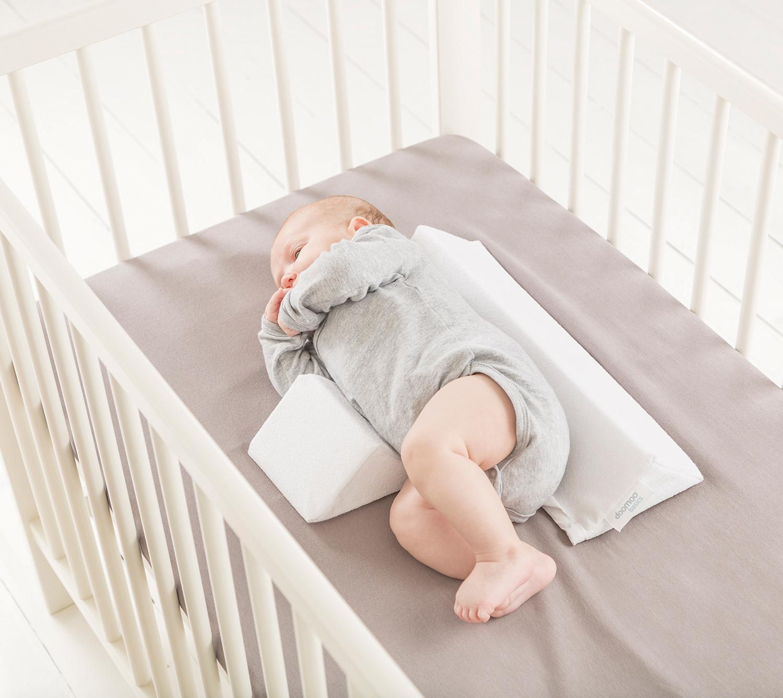 tryggt barn 6 månader
