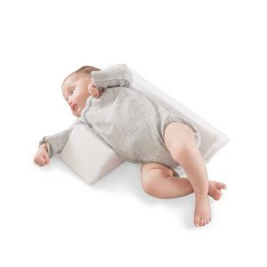 Doomoo Basics Sidokudde Babysleep 8