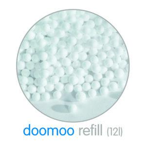 Doomoo refill EPS kulor 12L 5