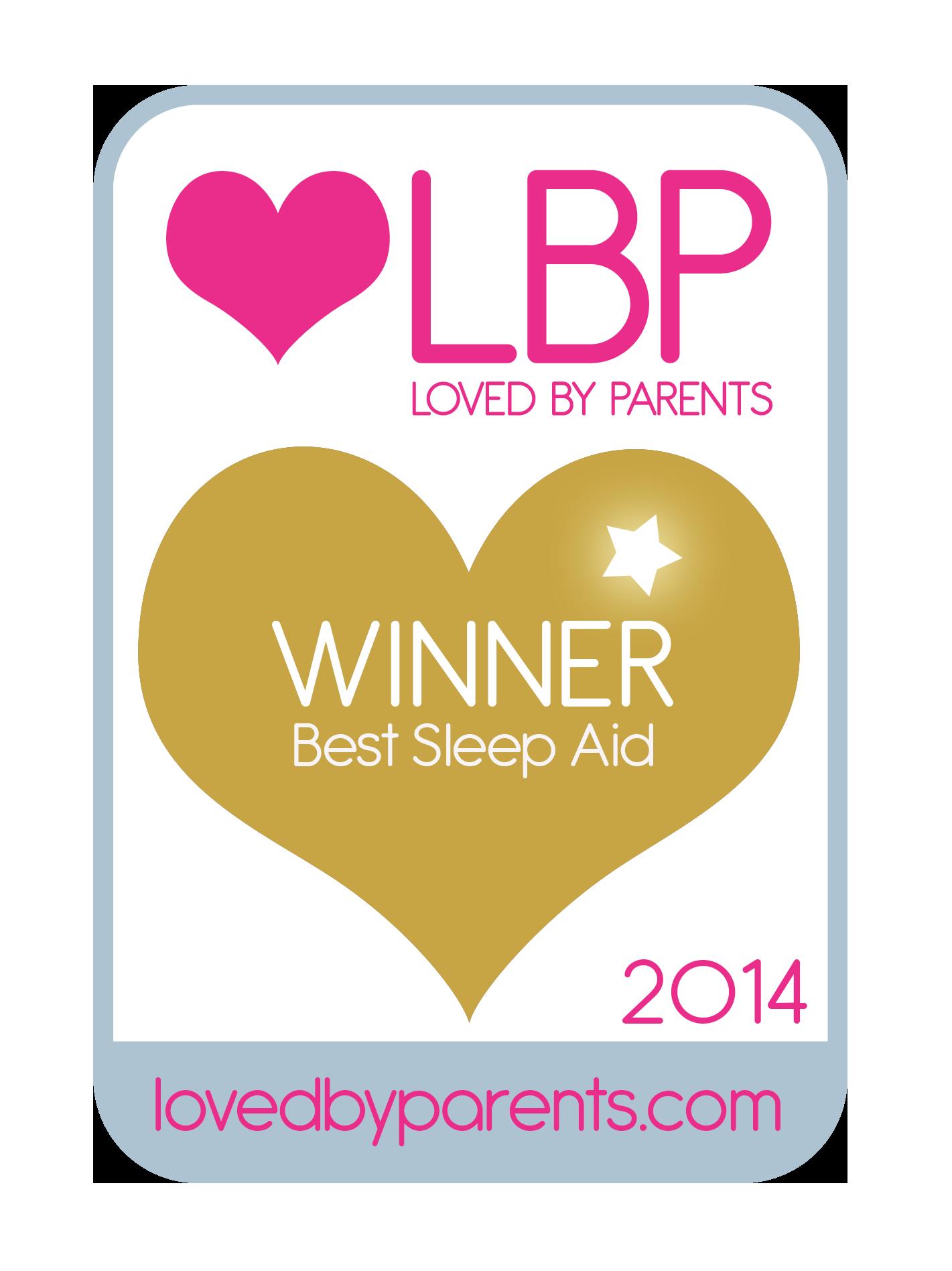 LBP Awards 2014 GoldWinner nobackground