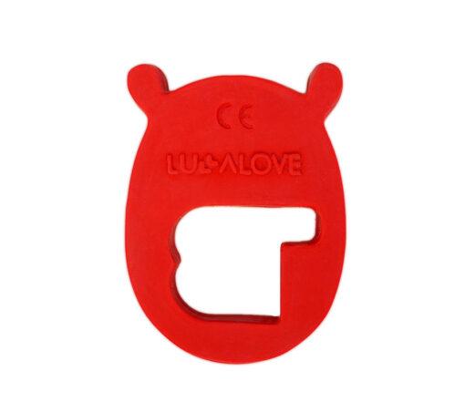 LullaLove Mr B Gummibitis 2
