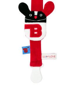 LullaLove Mr B Napphållare 2