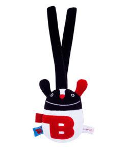 LullaLove Mr B Skallerbubben 1