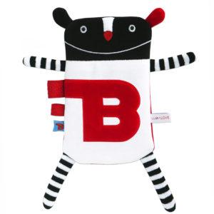 LullaLove Mr B Värmebubben 1