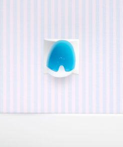 Pabobo Automatisk Nattlampa Blå 1