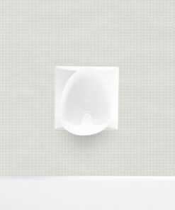 Pabobo Automatisk Nattlampa Vit 3