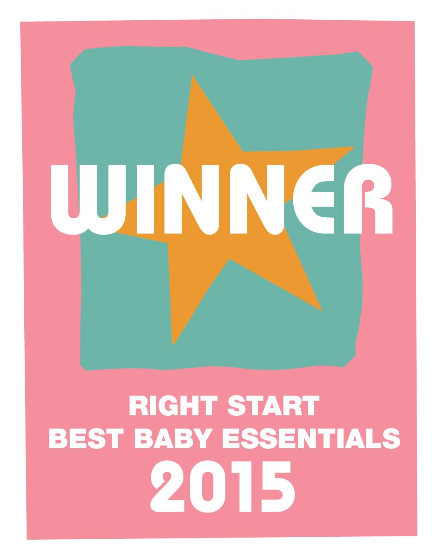 RS Baby Winner ol award 15