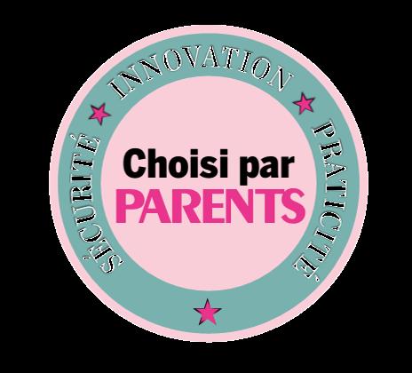 label Parents 2017