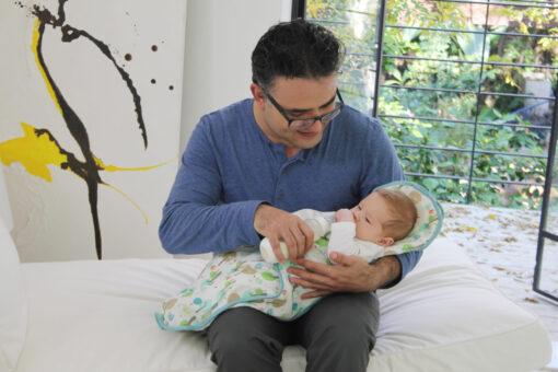 Soothetime Babystödpåse 1