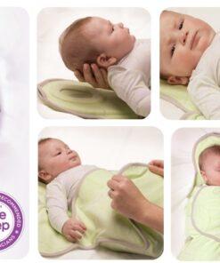 Soothetime Babystödpåse 2