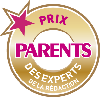 Logo Prix Parents Expert