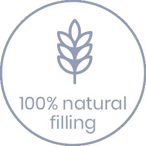 Doomoo Icons natural filling